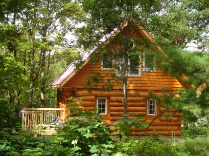 Welcome To Kennebec Lake Cottage Rentals Web Site The